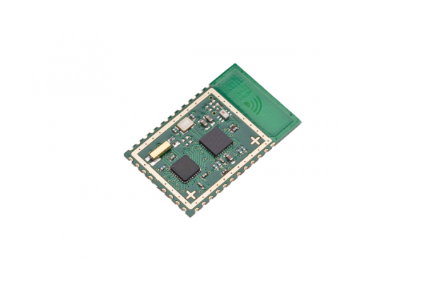 WiMOD Wireless Module for different ISM Bands IMST iM240B